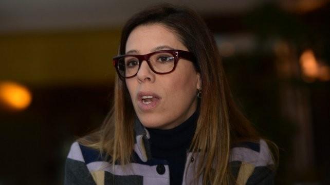 Laura Alonso carga contra Casanello por no enjuiciar a Cristina