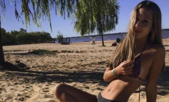 El inquietante mensaje de la joven que mató a su exnovio