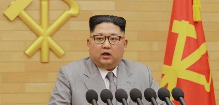 Kim Jong-un advierte a EE.UU: