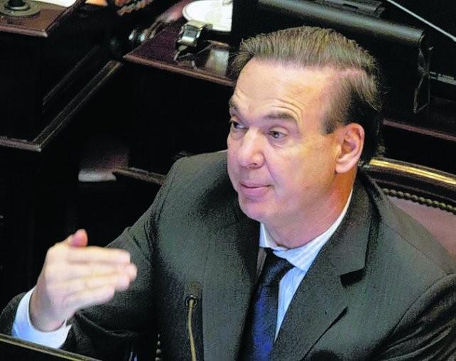 El PJ condiciona el debate de la reforma laboral en el Senado para febrero