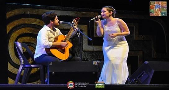 Tres artistas surgidos del Paso del Salado llegaron a la final del Pre Cosquín 2018