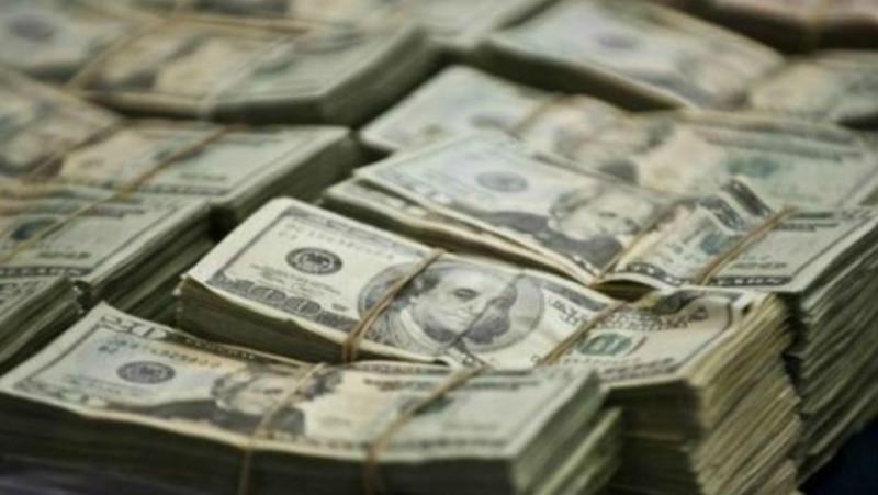 El dólar cerró la semana a $19,02 en la city porteña