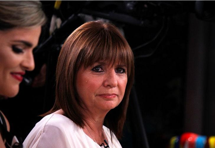 """Para Patricia Bullrich, en el caso Maldonado """"la verdad salió a la luz"""""""