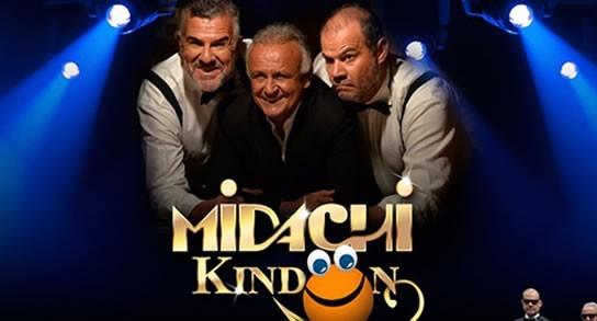 Midachi es lo más visto en Mar del Plata