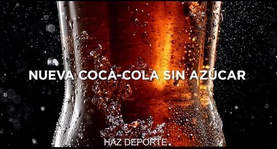Coca-Cola arrancó el verano con un lanzamiento