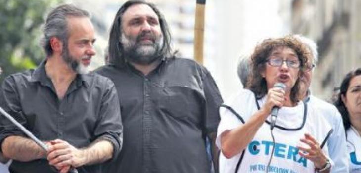 Ctera repudió el decreto que modifica la Paritaria Nacional Docente