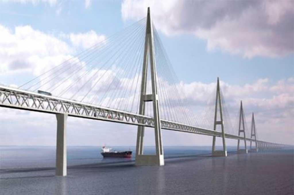 Insisten en la necesidad de que Nación ejecute el puente Reconquista - Goya