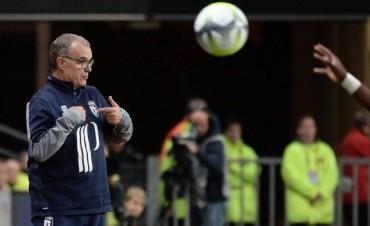 Bielsa podría convertirse en el entrenador de Australia