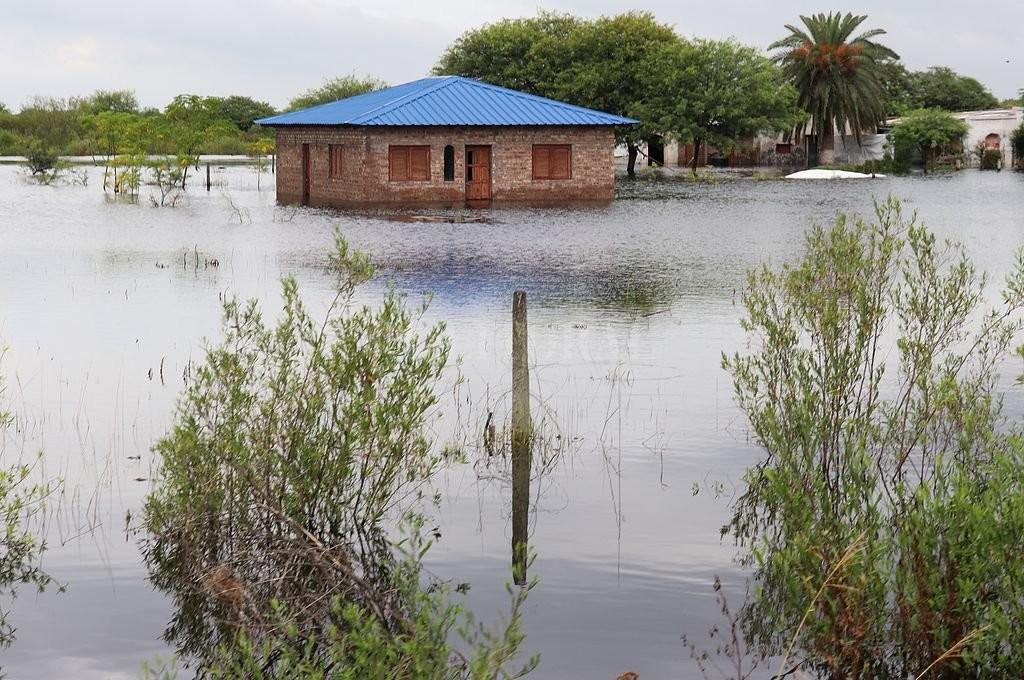 Declaran zona de desastre agropecuario a las explotaciones afectadas por la emergencia hídrica