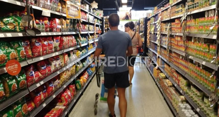 Comparación entre los Precios Cuidados y otros precios que podés encontrar en Santa Fe