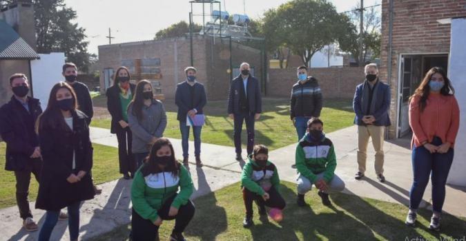Ambiente: 40 clubes incorporaron energías renovables durante 2020