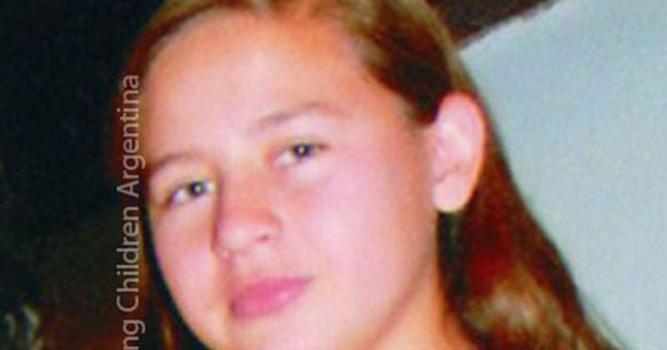Encontraron a una niña que había desaparecido hace 10 años en La Paz