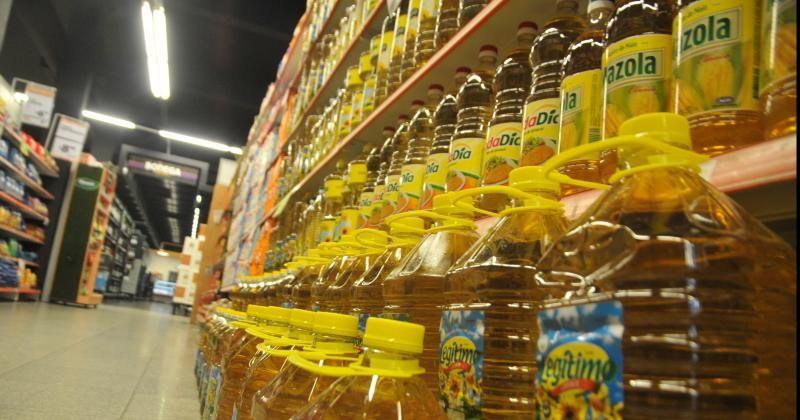 Acuerdo entre el Gobierno y productores de aceites para garantizar