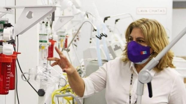 Martorano afirmó que la cuarentena sanitaria de Tostado podría replicarse en el resto de la provincia