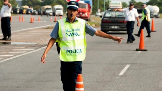 Santa Fe adherirá al decreto nacional de restricciones de la circulación a partir de la hora cero del próximo lunes