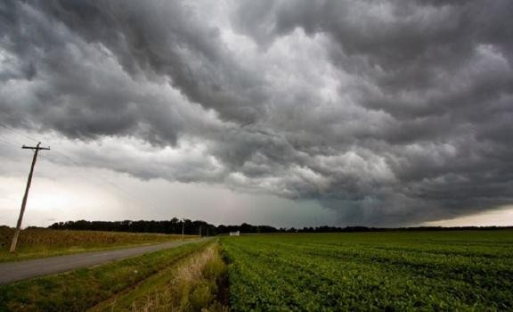 Se debilita La Niña y se esperan más lluvias para los próximos meses
