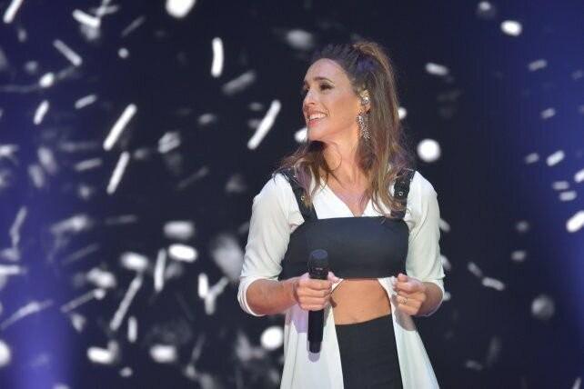 Soledad Pastorutti: