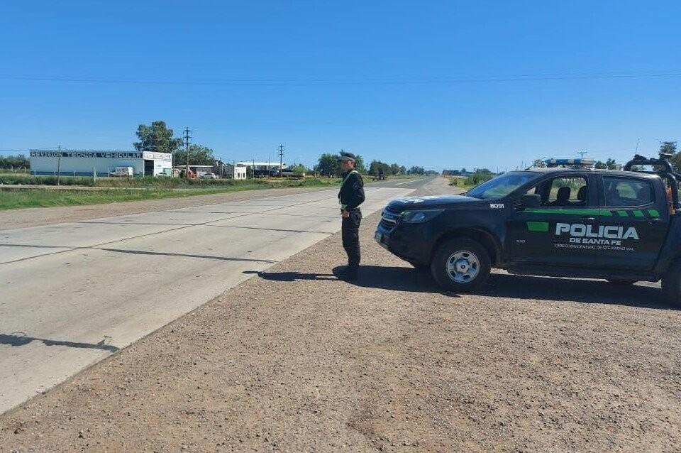 No más cortes: el gobierno provincial ordenó el desalojo de las rutas