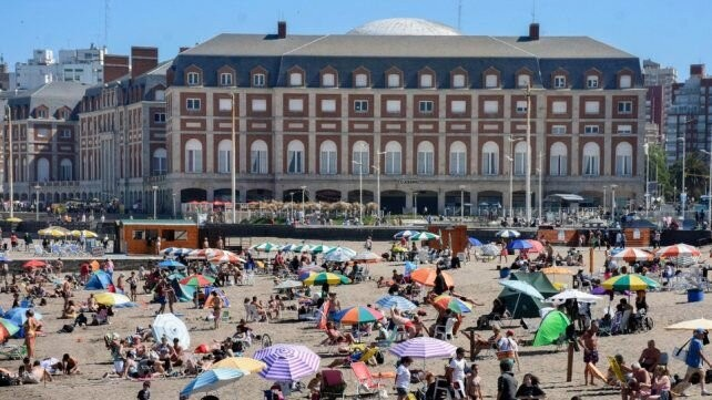 Preocupa el crecimiento de casos de Covid en quienes vuelven de vacaciones