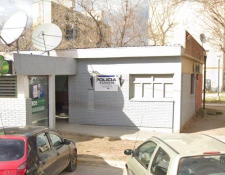 Detuvieron al jefe y subjefe de la comisaría 25 de barrio el Pozo acusados de pedir coimas