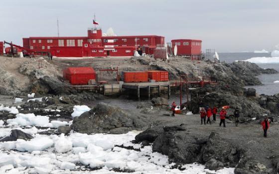 Un terremoto en la Antártida generó temores de tsunami en Chile