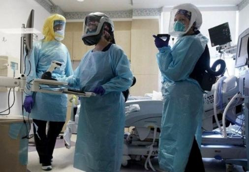 El mundo se acerca a los 100 millones de contagios por Coronavirus