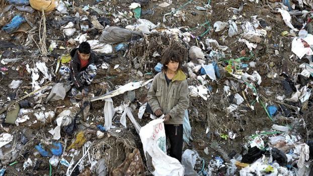 Pobreza en pandemia: las ganancias de los diez más ricos
