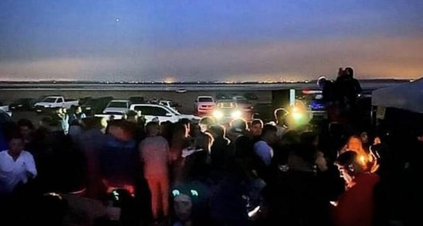 Fiestas clandestinas: tres eventos en la ciudad fueron desarticulados