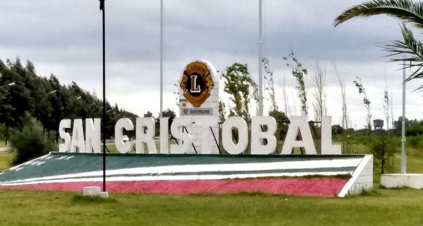 San Cristóbal pide que la Provincia autorice el toque sanitario