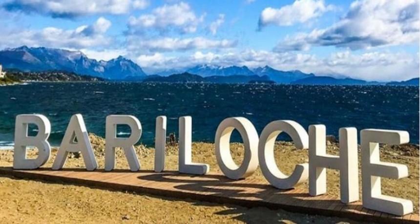 Bariloche: el 80% de los turistas testeados resultó positivo