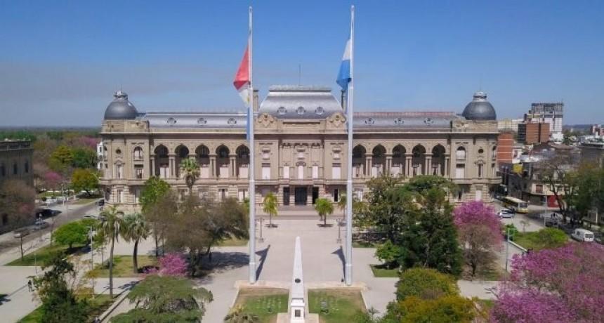 Acuerdo paritario entre la Provincia y los empleados estatales