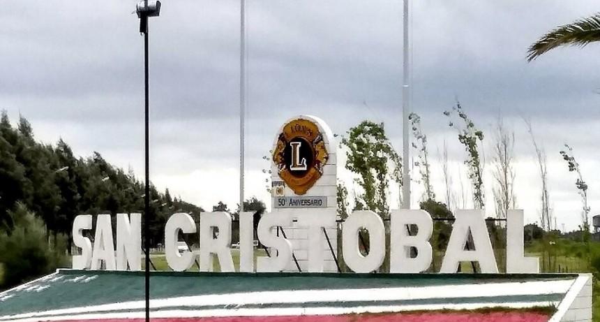San Cristóbal tiene una tasa de positividad del 70%