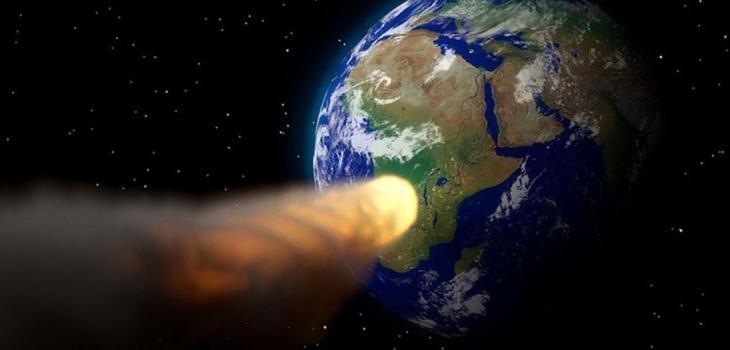 Un asteroide gigante se acercará a la Tierra en las próximas horas