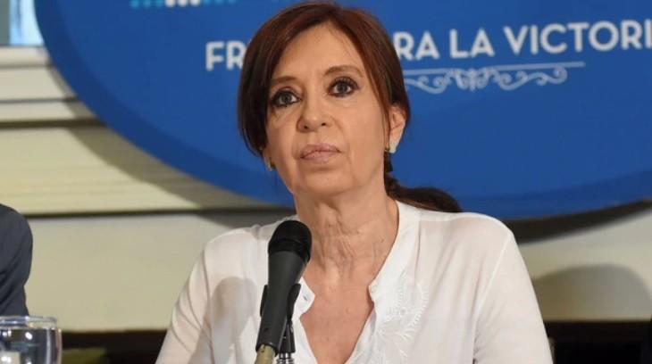 Piden que Cristina Kirchner vaya a juicio oral