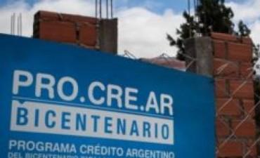 ProCreAr Compra: amplían el monto para acceder a las propiedades