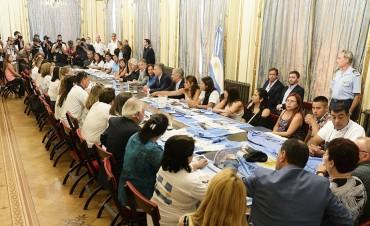 Nación ofrecerá U$S 4 millones de recompensa por el ARA San Juan