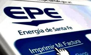 La factura de la EPE viene salada pero en cuotas