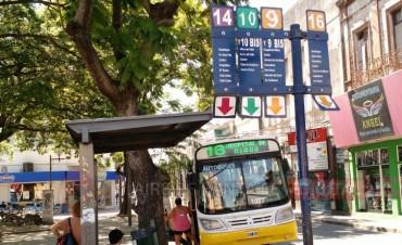 La UTA no adhiere al paro de Camioneros: el 21 habrá colectivos