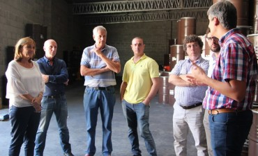 La provincia fomenta el crecimiento de la miel santafesina
