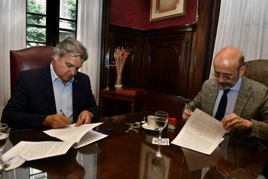 La Universidad de Rosario auditará el escrutinio de las elecciones