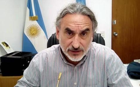 """Basterra sobre el ataque al dirigente rural Juan Monin: """"No hay lugar para la violencia"""""""
