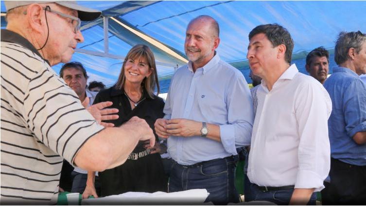 La provincia impulsará a los mercados populares y a los productores locales