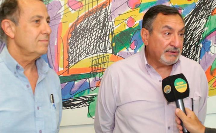 """""""No hay ninguna intencionalidad de frenar las exportaciones de carnes"""", dijo en Córdoba el presidente del SENASA"""