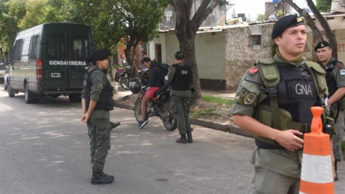 Un diputado radical exige saber cuántos gendarmes hay en la provincia