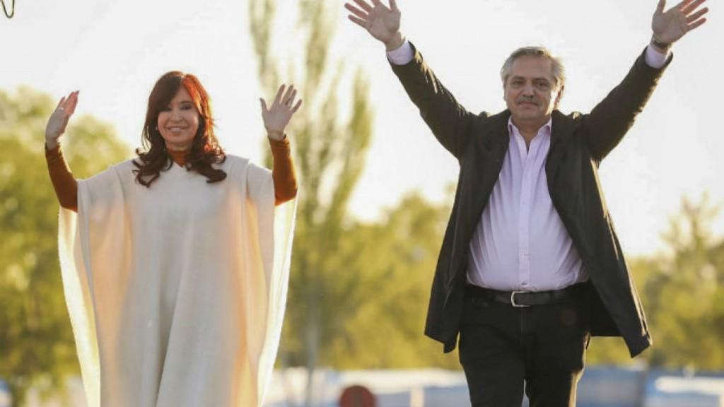 Alberto Fernández descartó el regreso de Fútbol para Todos