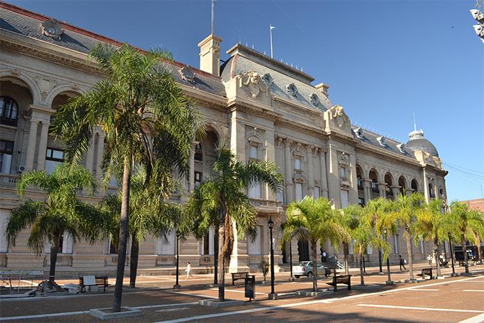 El gobierno provincial convocará a la paritaria central