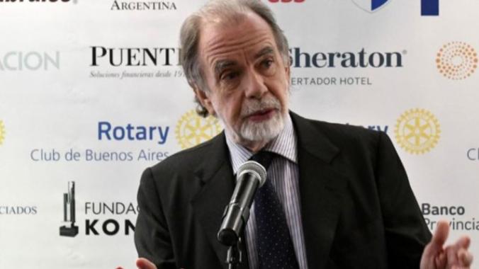 Imputan al extitular del Nación González Fraga por préstamos a Vicentín