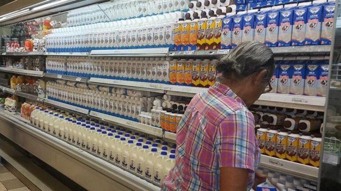 Reconquista: la canasta básica de alimentos aumentó un 8,2 por ciento