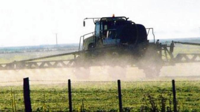 Diputados buscan aval al fallo de Sastre sobre agrotóxicos