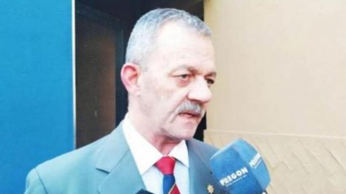 Sarnaglia aseguró que el crimen en Villa Gobernador Gálvez es